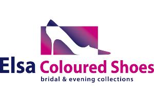 Elsa Colures Shoes Brautkleider bei Adornia Brautmode Düsseldorf