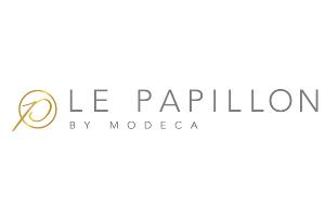 Le Papillion Brautkleider bei Adornia Brautmode