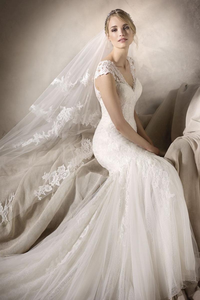 La Sposa Brautmode