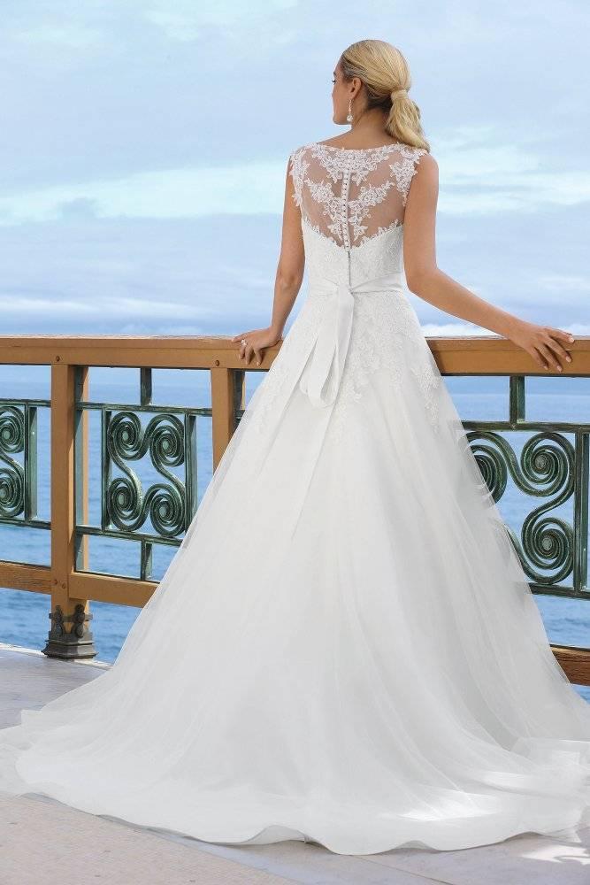 Großartig Beliebte Hochzeitskleider 2014 Fotos - Brautkleider Ideen ...