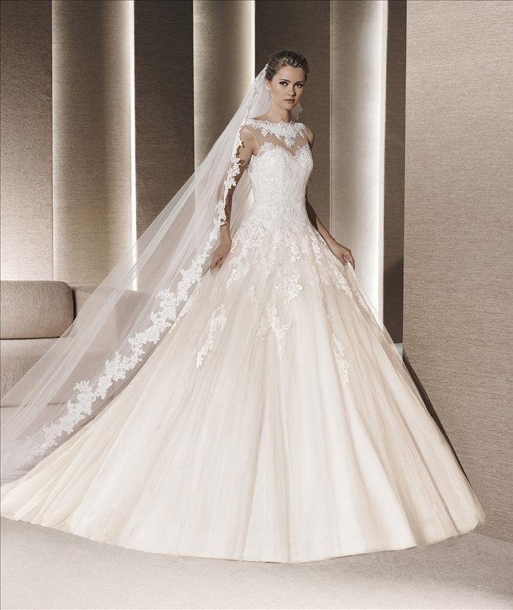 La Sposa Hochzeitskleider 2016 Bei Adornia Brautmode In