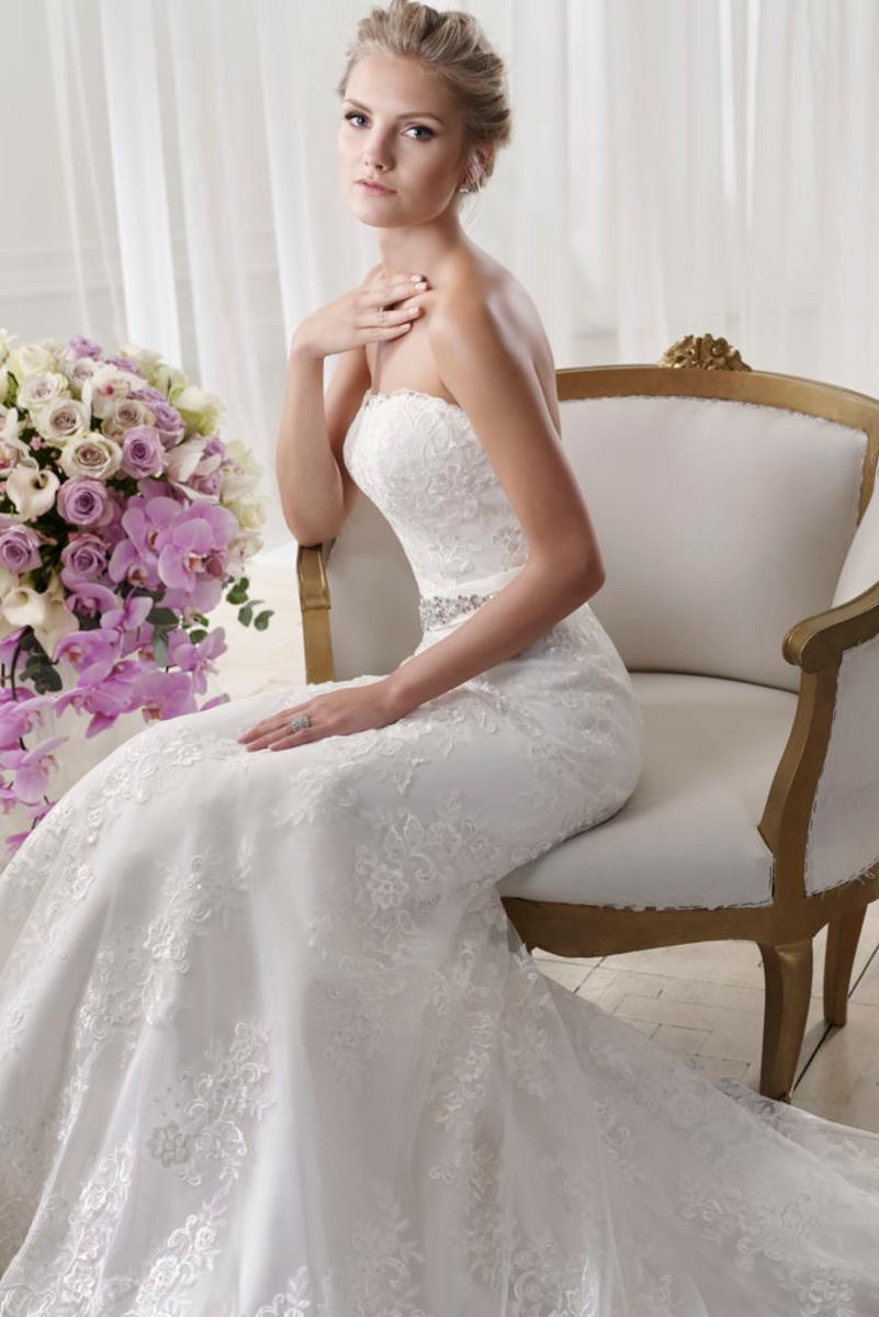 Divina Sposa Brautkleider