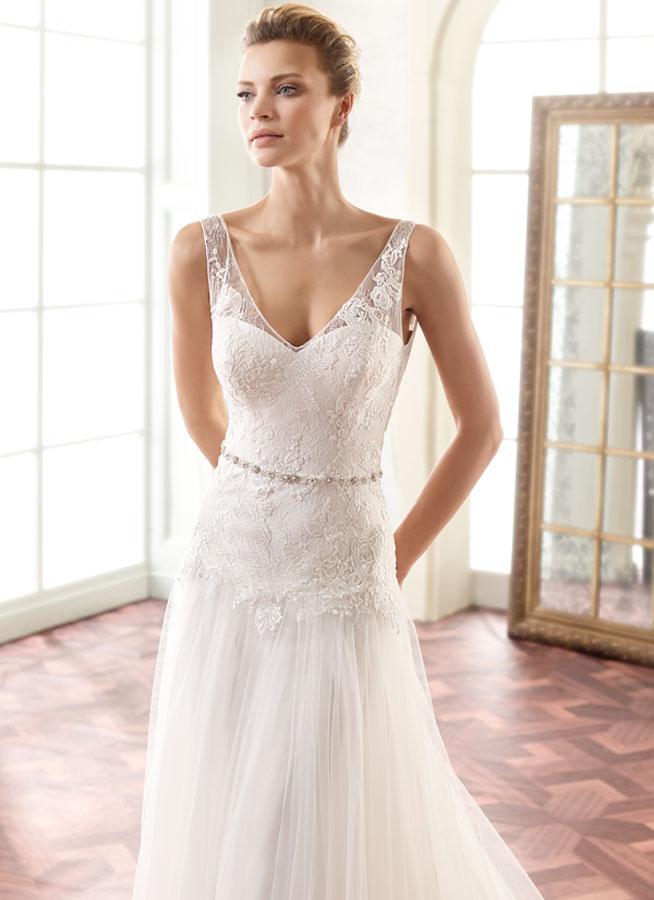 Modeca Brautkleider | Modeca Hochzeitskleider 2017 Bei Adornia Brautmode In Siegburg