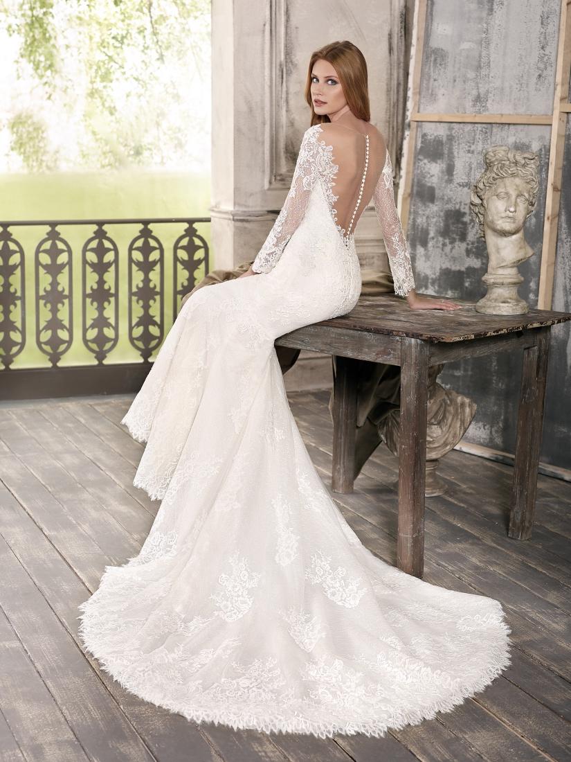 Brautkleider von Brautmodeladen nähe köln (10) - Adornia Brautmode