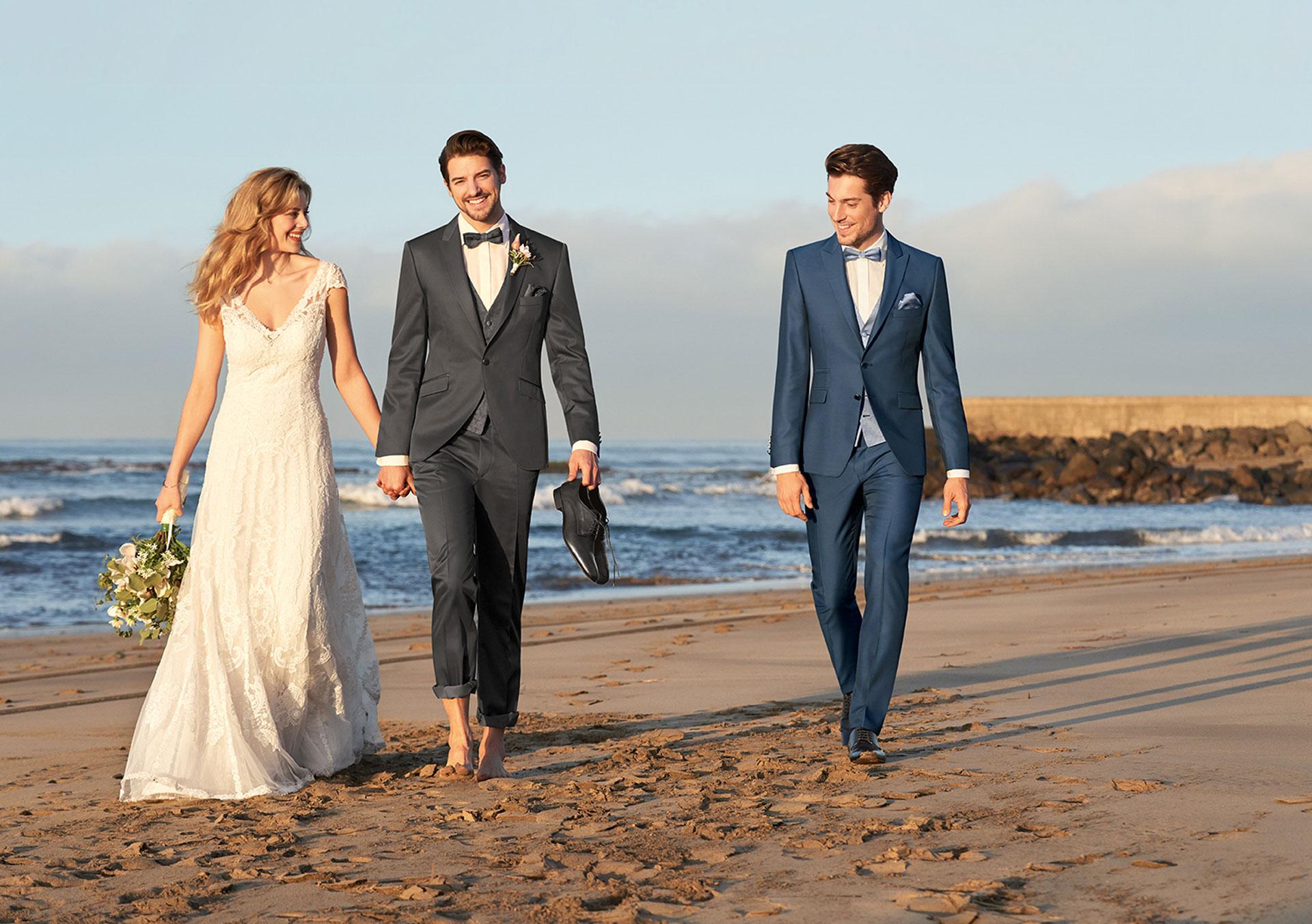 Hochzeitsanzuege