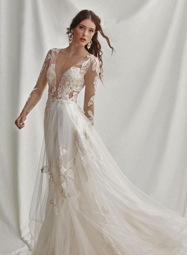 Für ältere bräute hochzeitskleider Hochzeitskleid ältere