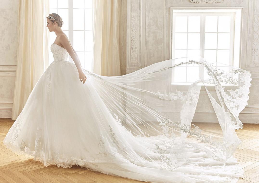 La Sposa Brautkleider