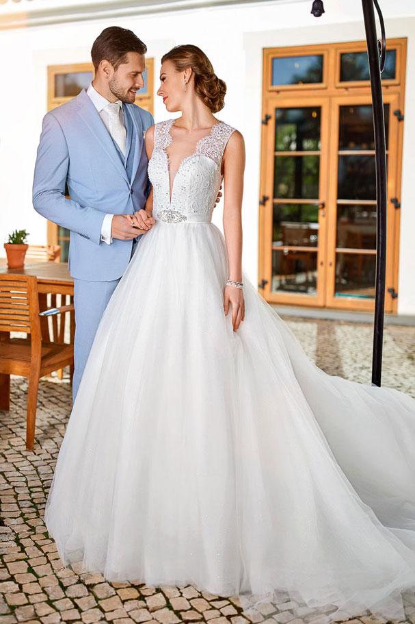 Adornia Brautmode Siegburg | Brautmodengeschäft für Ihr