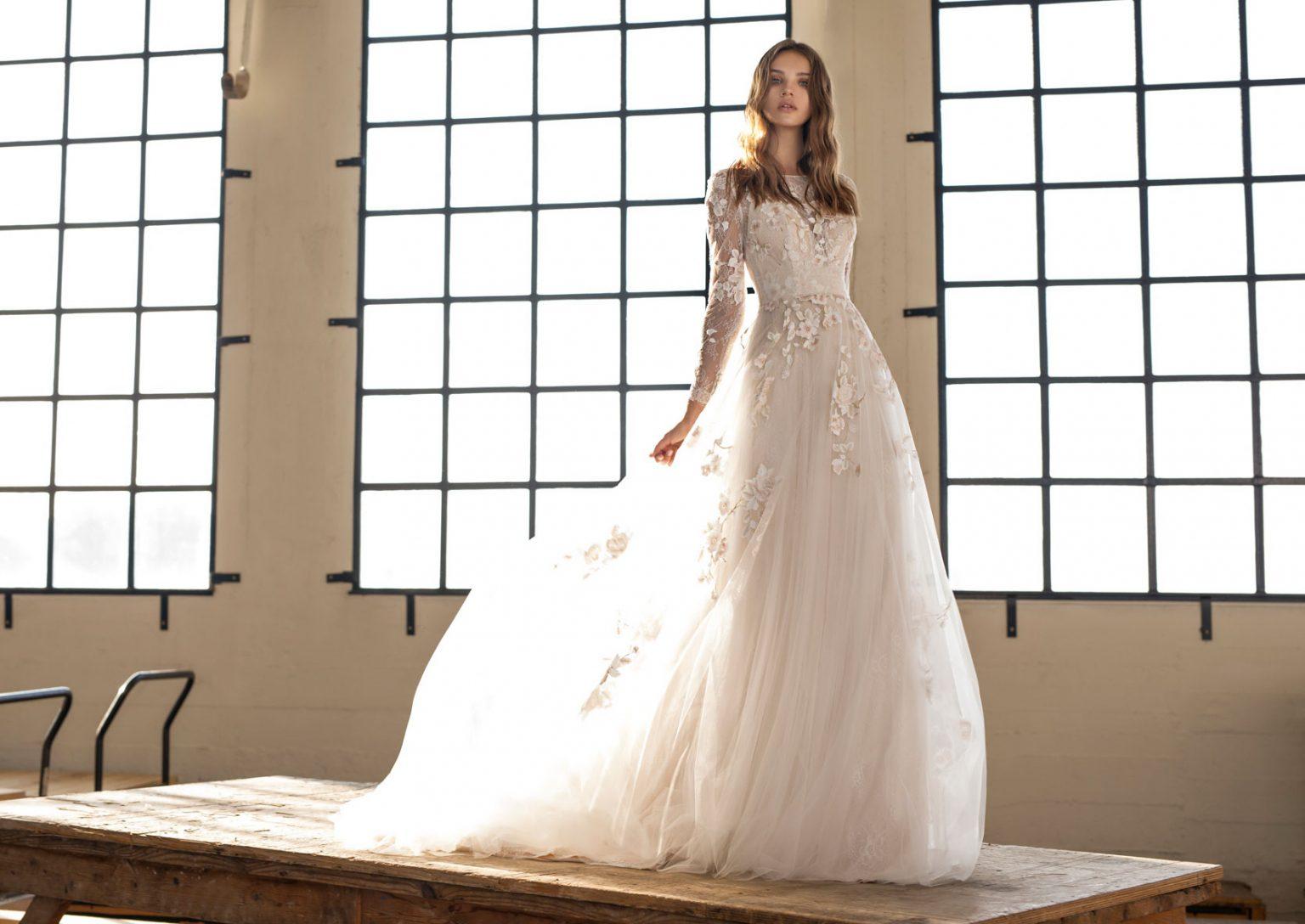 Hochzeitskleid-Bergisch-Gladbach