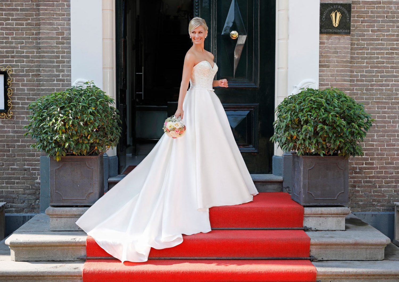 Hochzeitskleid Sale
